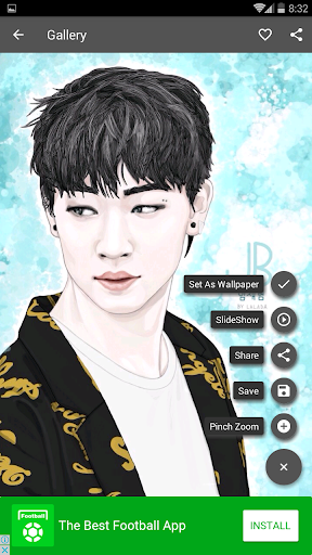 GOT7 Wallpaper KPOP 1.0.0 screenshots 3