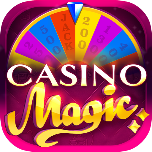 Casino Magic FREE Slots