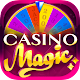 Casino Magic Slots+Poker FREE