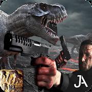 Dinosaur Assassin Pro MOD APK 7.1.0 (Unlimited Money)