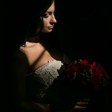 Wedding photographer Ivan Kayda (Afrophotographer). Photo of 14.09.2018