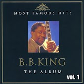 B.B. King the Album Vol. 1
