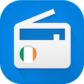 Radio Ireland FM - Irish Radio Player. Radio app