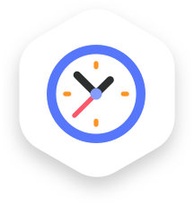 Kokopilot Clock