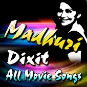 Madhuri Dixit Movie Songs