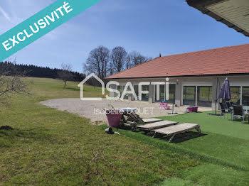 maison à Pontarlier (25)
