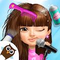 Sweet Baby Girl Pop Stars - Superstar Salon & Show APK