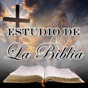 Estudio de Biblico