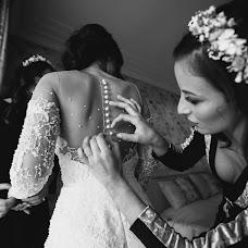 Wedding photographer Cristian Conea (cristianconea). Photo of 17.04.2018
