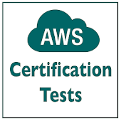 AWS Certification Practice Tests
