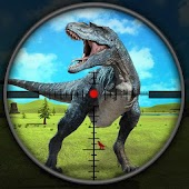 Dinosaur Hunting 3D Free Sniper Safari Adventure Android APK Download Free By Action Action Games