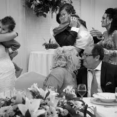 Wedding photographer Ximo González (XimoGonzalez). Photo of 01.09.2017