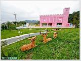 A.maze Jiaoxi 兔子迷宮 礁溪浴場