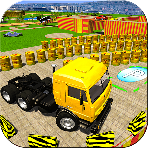 Parking Obstacle Course 3d file APK for Gaming PC/PS3/PS4 Smart TV