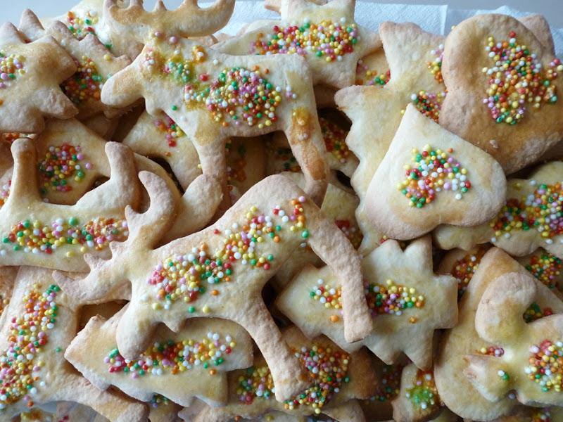 """home-made biscuits """"Befanini"""" di valeria2015"""