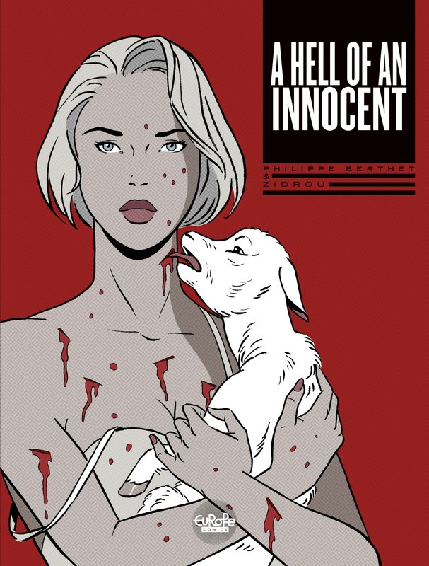 A Hell of an Innocent (2018)