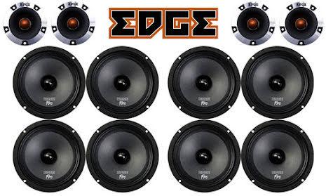 EDGE LOUD KIT 1
