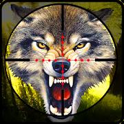 Wolf Sniper Hunting 3d APK