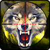 Wolf Sniper Hunting 3d APK