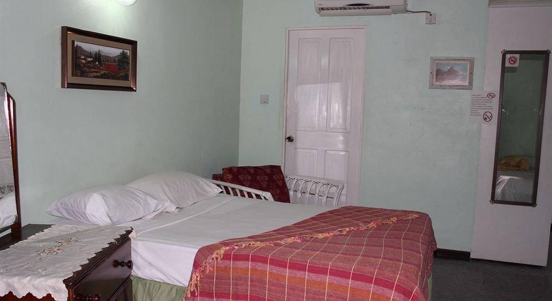 La Vista Guest Inn