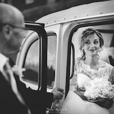 Wedding photographer Giulia Santarelli (santarelli). Photo of 13.01.2017