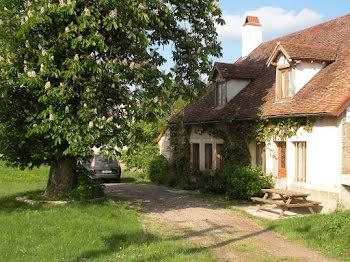 maison à Magnien (21)