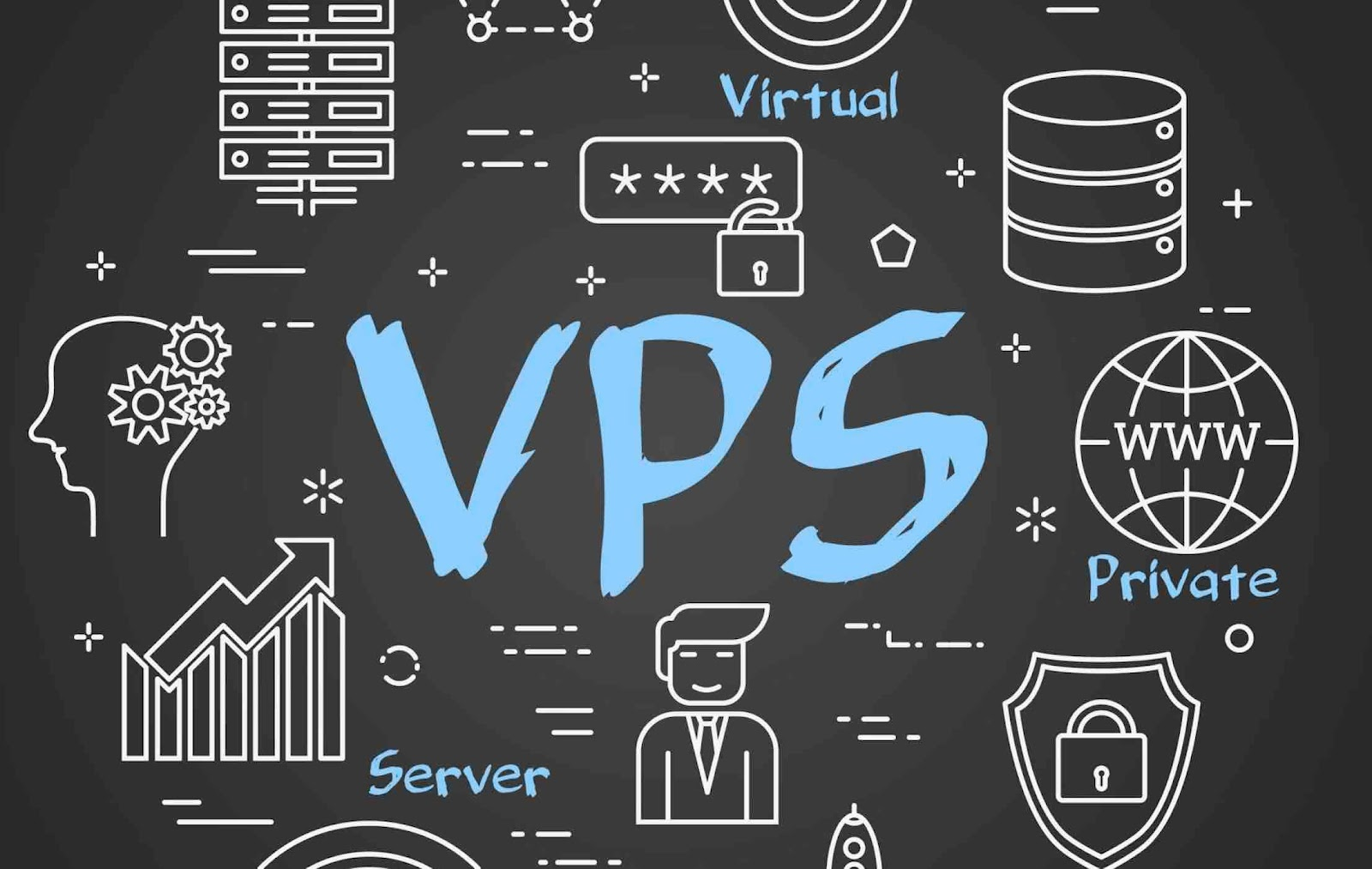 Cơ chế lưu trữ thông tin các gói VPS giá rẻ rất đáng tin cậy