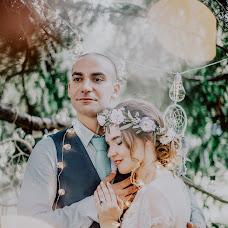 Wedding photographer Evgeniya Datukishvili (datuki). Photo of 17.10.2018