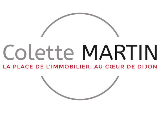 Logo de COLETTEMARTIN