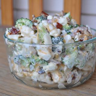 Beautiful Recipe Broccoli Salad