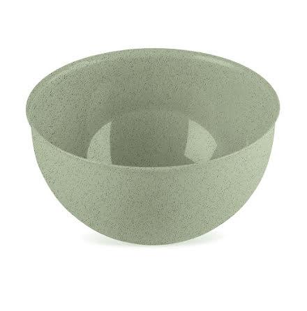 PALSBY M, Bunke / Skål 2L, Organic grön 2-pack