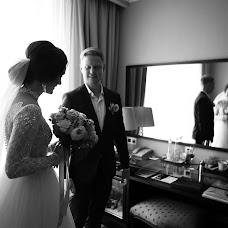 Wedding photographer Kseniya Glazunova (Glazunova). Photo of 23.09.2018