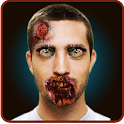 Zombie Photos You-Photo Booth icon