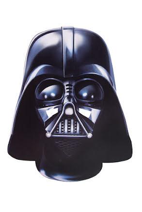 Pappmask, Darth Vader