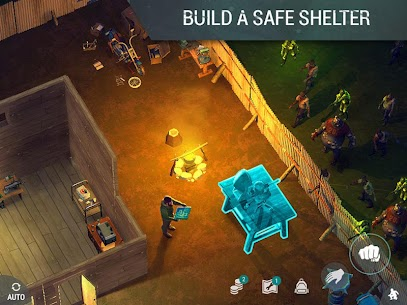 Last Day on Earth: Survival MOD 1.8.5 (Unlimited Gold Coins) Apk + Data 7