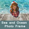 Sea and Ocean Photo Frame To Create Natural Photos APK
