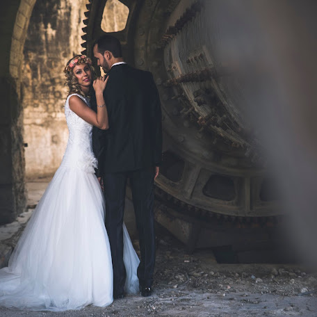 Wedding photographer Mayte Cruz (MayteCruz). Photo of 04.11.2016