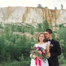 Wedding photographer Yuriy Ovchinnikov (id50845596). Photo of 11.06.2016