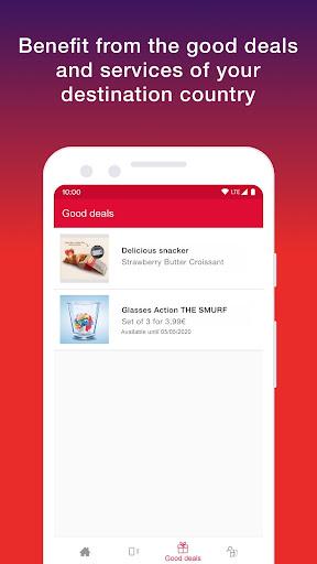 Total Services screenshot 5