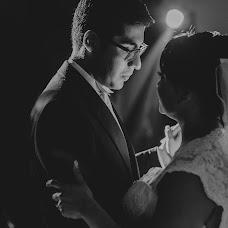 Wedding photographer Gerardo Juarez martinez (gerajuarez). Photo of 27.07.2016