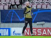 """De bewogen dinsdag van Davy Klaassen: """"Zat PlayStation te spelen thuis en enkele uren later stond ik op het veld in Denemarken"""""""