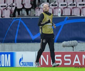 """Bizar verhaal in Ajax: """"Kan degene die mijn schoenen heeft, mijn zooltjes teruggeven?"""""""