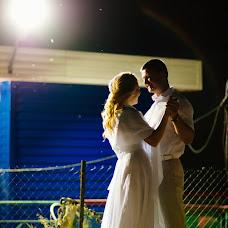 Wedding photographer Mariya Gomolova (Gomolova). Photo of 20.08.2015
