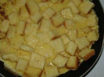 French Toast Shortcut