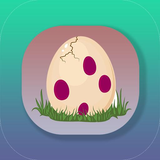 Anda Rewards - Catch Eggs