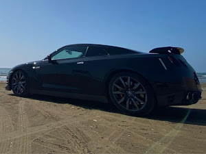 NISSAN GT-R 2011年 ブラックエディションのカスタム事例画像 サボテンハッチさんの2020年08月12日09:38の投稿