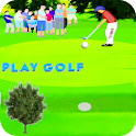 Golf Showdown icon