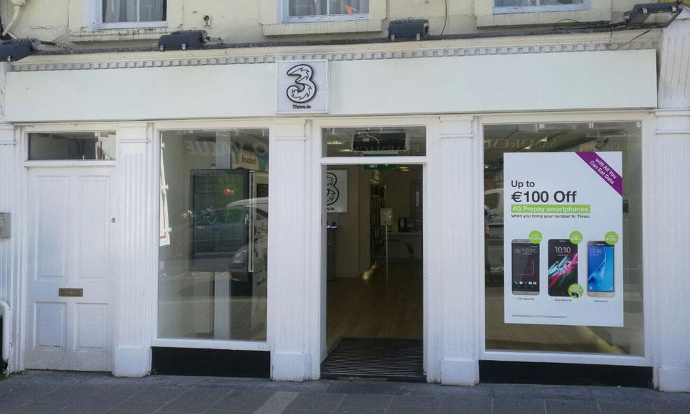 Three Store Kilkenny