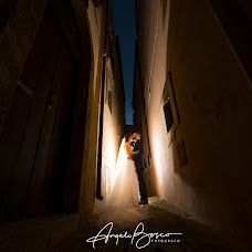 Wedding photographer Angelo Bosco (angelobosco). Photo of 19.09.2018