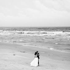 Wedding photographer Aivaras Simeliunas (simeliunas). Photo of 05.02.2018